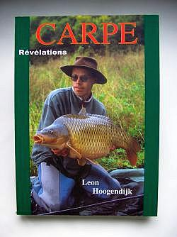 Libro Carpe Revelations Di Leon Hoogendijk It