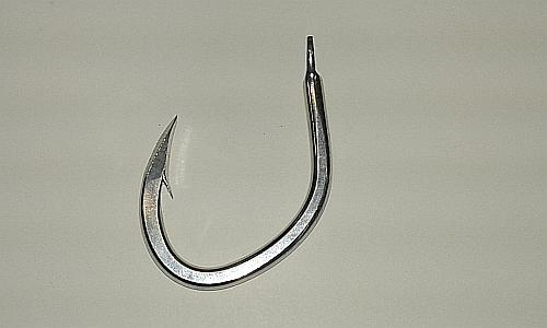 Amo Browning High Carbon Hook 5/0 Pz.1