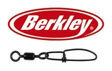 Berkley Cross-lok Snaps S. Size 12 30lb. Pz.5