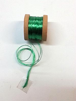 Seta Floss 4 Strand Insect Green 6yds
