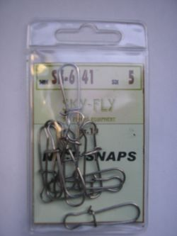 Sky Fly Nice Snap Pz. 10 Mis.5 Made In Japan
